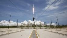 Eropa Kebelet Produksi Prometheus, Roket Murah Seperti SpaceX