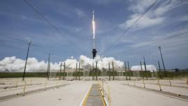 Misi Berakhir, 2 Astronaut NASA-SpaceX Mendarat di Bumi Besok