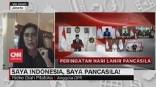 VIDEO: Saya Indonesia, Saya Pancasila