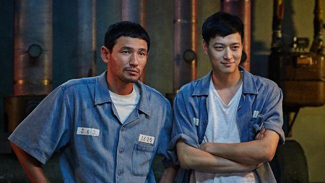 Acara K Movievaganza Trans 7 akan menayangkan film Korea A Violent Prosecutor pada Rabu (28/7) pukul 00.45 WIB.