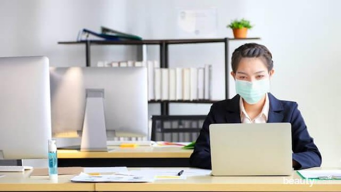 6 Perubahan Kebiasaan di Kantor saat New Normal