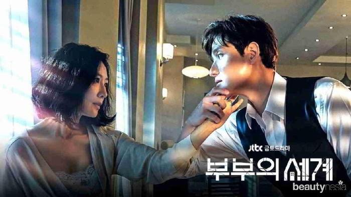 Daftar Drama Korea yang Sedang Tayang di Trans TV