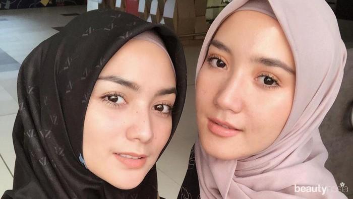 Hamil Bareng, Berikut Gaya Kompak Citra Kirana dan Erica Putri