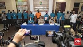 Polisi Buru C, Pemasok Ganja ke Aktor Dwi Sasono