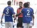 Protokol Kesehatan yang Pasti Dilanggar Pemain Sepak Bola