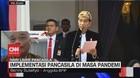 VIDEO: Implementasi Pancasila di Masa Pandemi