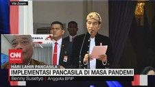 VIDEO: Implementasi Pancasila di Masa Pandemi