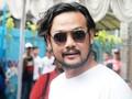 Aktor Dwi Sasono Ditangkap Polisi karena Ganja