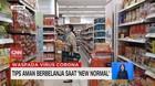VIDEO: Tips Aman Berbelanja Saat New Normal