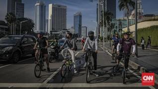 Tips Gowes Sepeda Aman dan Nyaman dari Pebalap Nasional