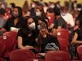 Menkes Buat Protokol Covid untuk Konser, Penonton Tak Berdiri