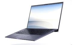 ASUS ExpertBook B9450, Laptop untuk Mobilitas Para Pebisnis