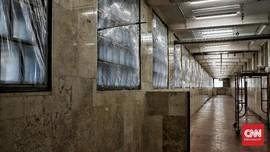Anggaran Terowongan Silaturahmi Istiqlal-Katedral Rp40 M