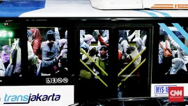 Jakarta Hadapi New Normal Saat Kasus Corona Tak Menentu