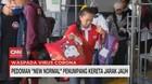 VIDEO: Pedoman New Normal Penumpang Kereta Jarak Jauh