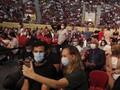 Promotor Minta Izin Konser hingga Ikut Vaksinasi ke Jokowi