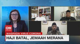 VIDEO: DPR: Keputusan Menteri Agama Cenderung Langgar UU