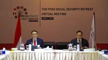 Pimpin FPGH 2020, BPJS Akan Bahas Soal Jaminan Kesehatan