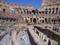 Corat-coret Dinding Colosseum, Turis Irlandia Ditangkap
