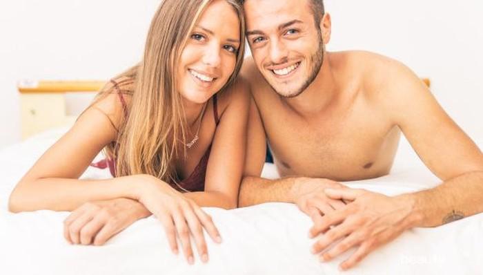 Kegiatan Selain Tidur yang Bisa Kamu Lakukan Setelah Bercinta dengan Pasangan