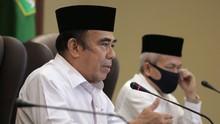 Pengakuan Menag Minta BPKH Transfer Dana Haji BPIH Rp7,1 M