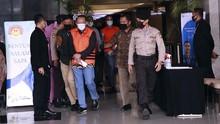 Mahfud: Penangkapan Nurhadi Bukti Tak Dilindungi Orang Kuat