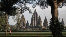 Candi Prambanan Luncurkan Paket 'Ngabuburit'