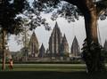 Paket Wisata Gowes Rute Candi Prambanan-Borobudur Dirilis