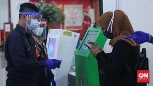FOTO: Menyambut New Normal di Bekasi