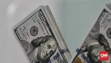 Cadangan Devisa Naik Jadi US$135,1 Miliar pada Juli 2020
