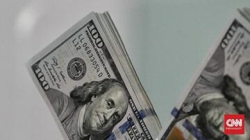 Bank Dunia menempatkan RI dalam peringkat ke-6 sebagai negara berpendapatan rendah menengah dengan utang jumbo.