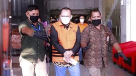KPK Bakal Jerat Pidana Para Pelindung Nurhadi Selama Buron