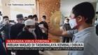 VIDEO: Ribuan Masjid di Tasikmalaya Kembali Dibuka