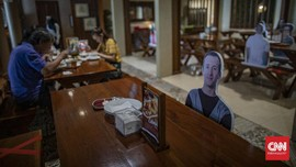 Protokol Restoran di Masa Pandemi versi Kemenparekraf