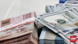 Rupiah Menguat Tipis ke Rp14.135 per Dolar AS