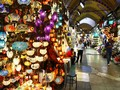 Ceria Penduduk Turki Sambut Grand Bazaar Istanbul Dibuka Lagi