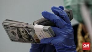 ICIJ Endus Aliran 'Uang Haram' di Bank-bank Kakap