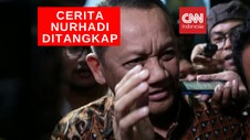 VIDEO: Cerita Ketua RW Saat Nurhadi Ditangkap KPK