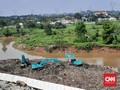 TPA Jebol Cemari Cisadane, Tangsel Targetkan 7 Hari Bersih