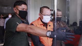 KPK Usut Aset Milik Nurhadi di Kawasan SCBD 8 Jakarta