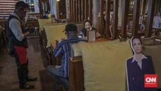 Protokol Kesehatan di Restoran dan Kafe untuk Cegah Covid-19