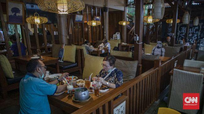 Pemprov DKI Jakarta mengingatkan para pelaku untuk benar-benar menerapkan syarat sertifikat vaksin Covid bagi karyawan maupun pengunjung.