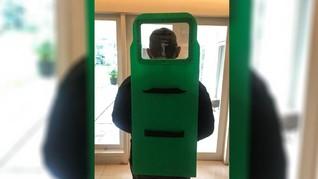 Sekat Plastik Ojol Bakal Dibahas di Rapat Lintas Kementerian