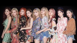 Twice Hadirkan Nuansa Retro di Video Klip I Can't Stop Me