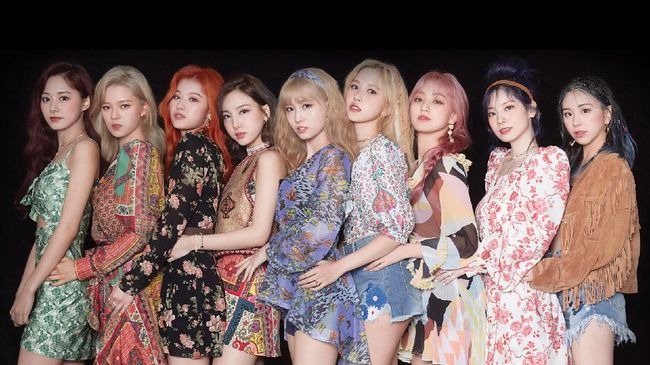 Acara Soribada Awards 2020 diselenggarakan pada Kamis (13/8), dan diramaikan TWICE, NCT Dream, Red Velvet, juga GFRIEND.