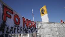 PHK 15 Ribu Karyawan Renault Tak Berimbas ke Indonesia