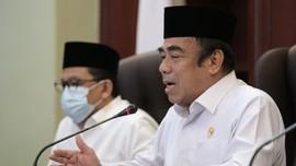 Menag Sebut Hampir 12 Ribu Madrasah Tak Dialiri Listrik
