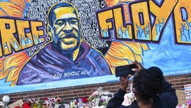 Dampak Suara Atlet Dunia pada Kasus George Floyd
