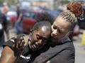 Polisi Tembak Satu Warga Kentucky saat Demo George Floyd