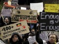 Warga Australia Nekat Gelar Demo Antirasisme Meski Dilarang